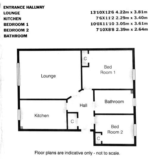63/1 Balbirnie Place, Haymarket, Edinburgh