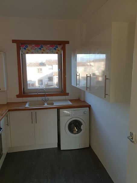 22 Balgarvie Crescent, Cupar Kitchen
