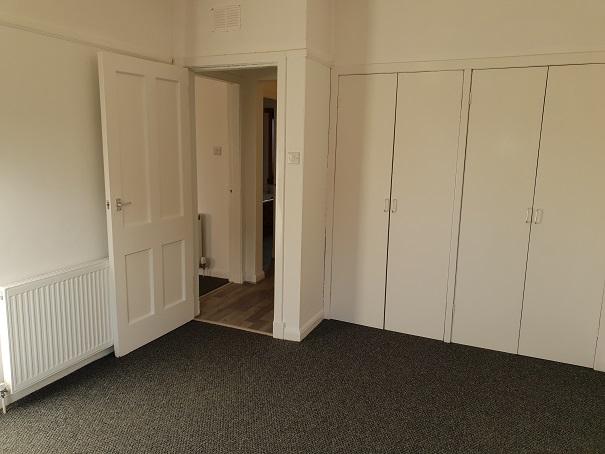 22 Balgarvie Crescent, Cupar Bedroom