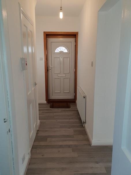 22 Balgarvie Crescent, Cupar Hallway