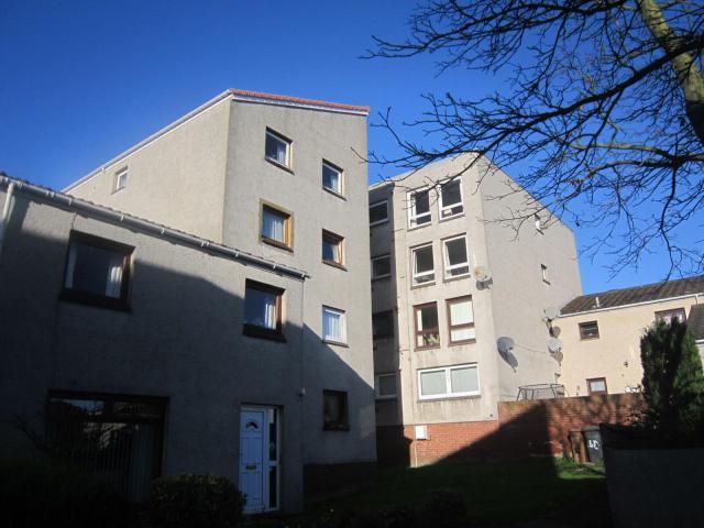 42 Carlyle Lane, Dunfermline External