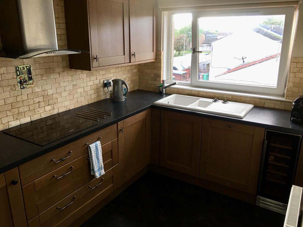 42 Carlyle Lane, Dunfermline Kitchen
