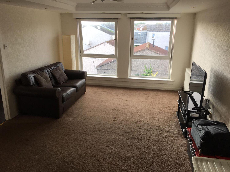 42 Carlyle Lane, Dunfermline Lounge