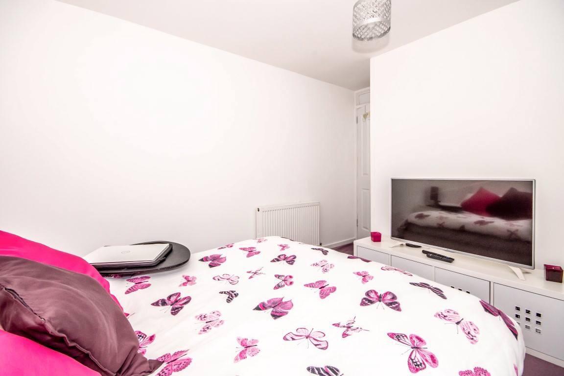 45 Castlandhill Road, Rosyth Bedroom 2