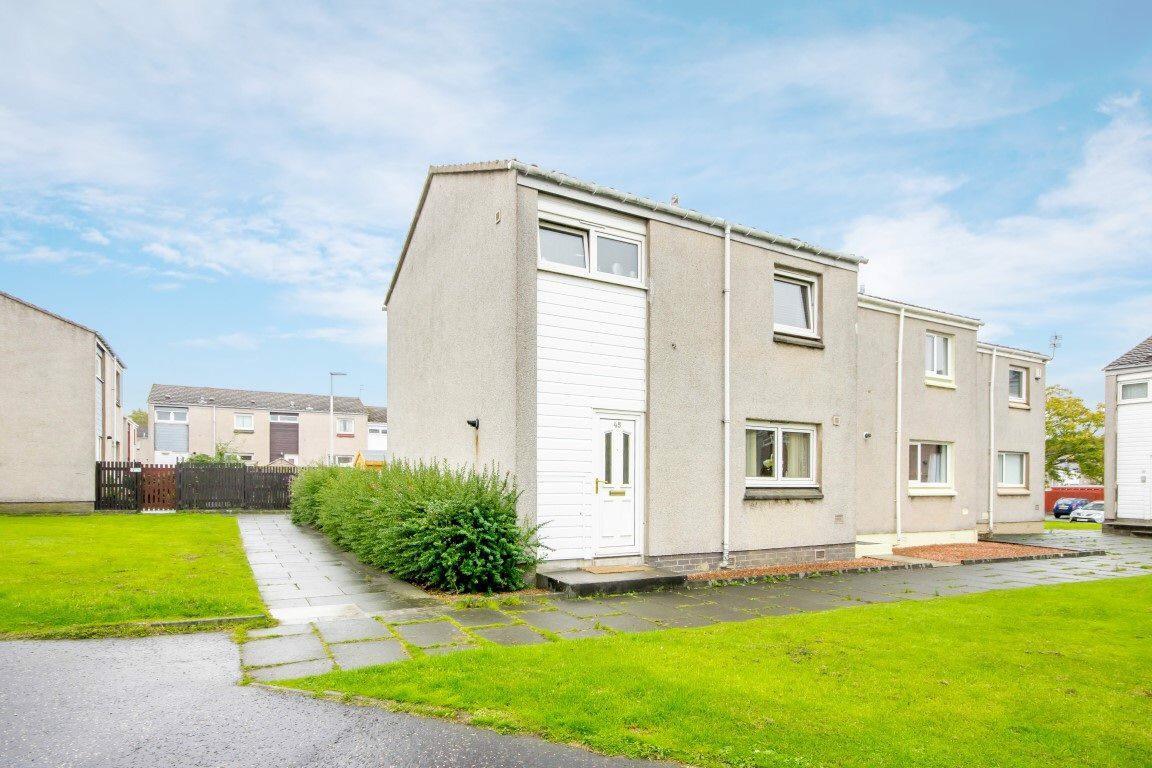 45 Castlandhill Road, Rosyth External