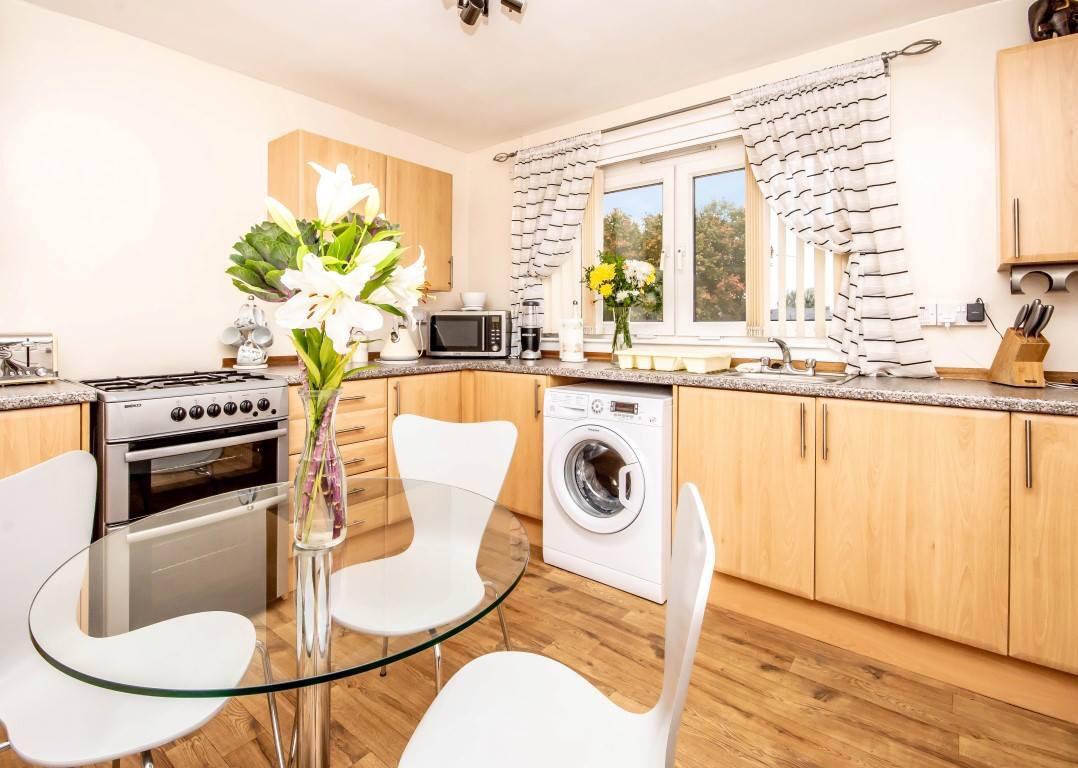 45 Castlandhill Road, Rosyth Kitchen