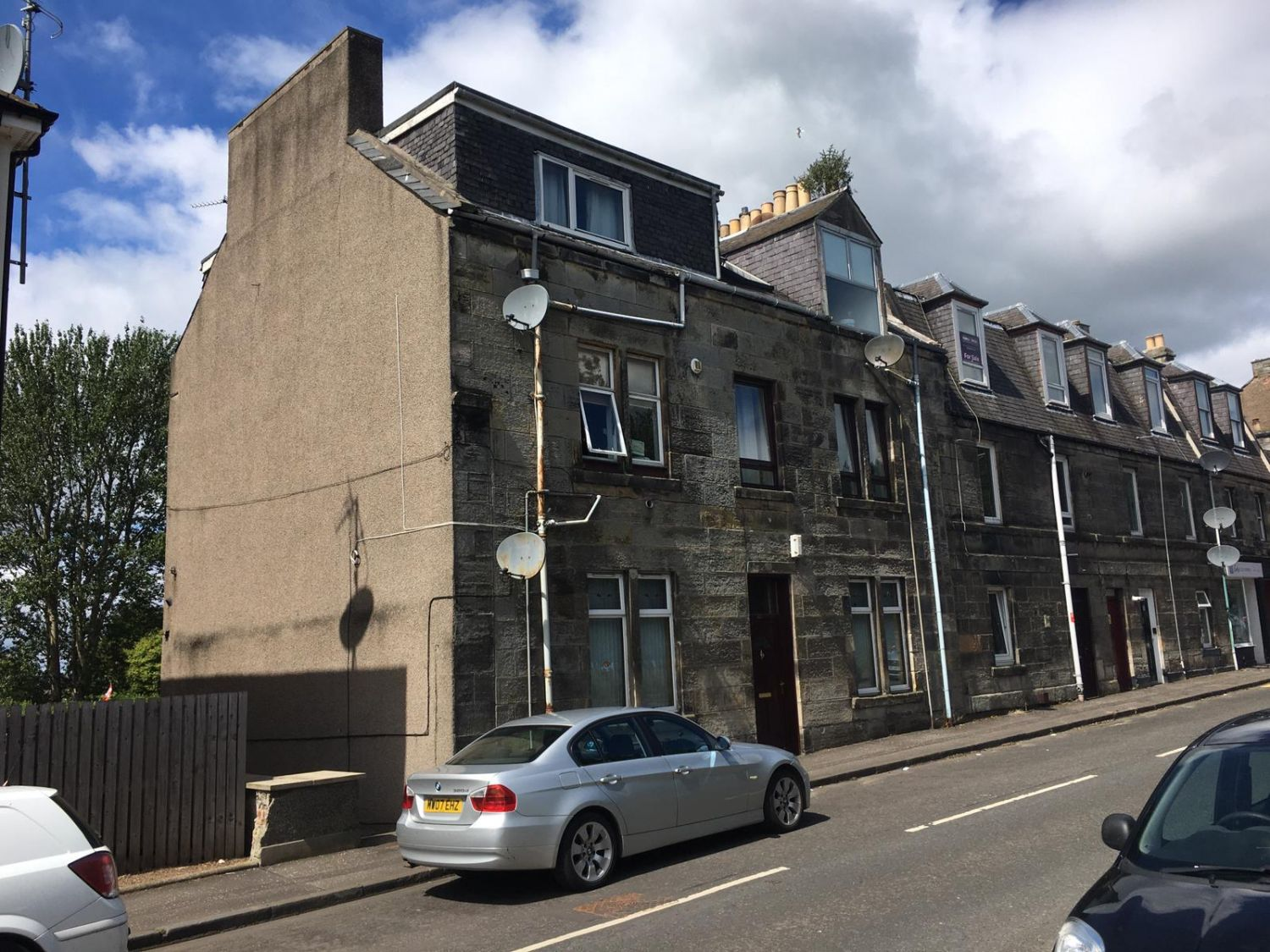 119A Chalmers Street, Dunfermline