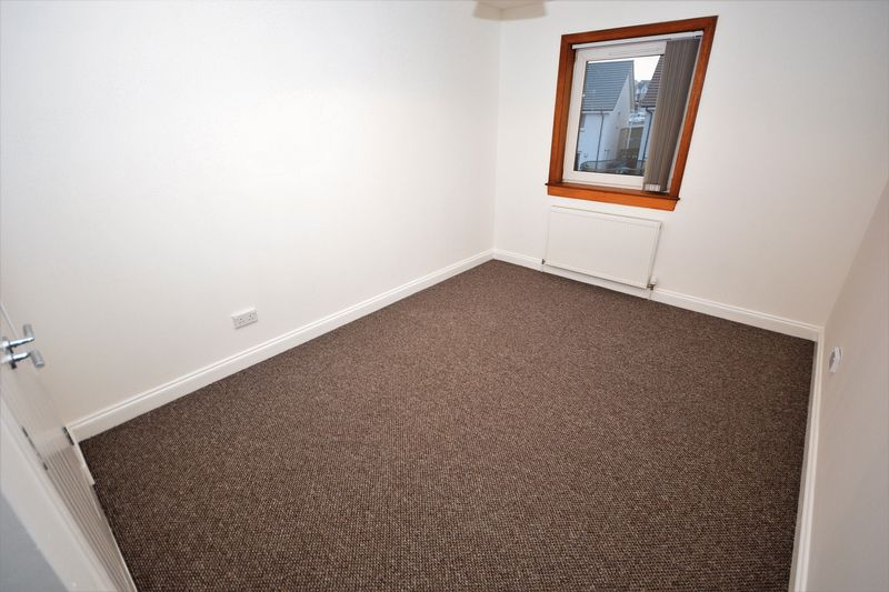 83 Craigbeath Court, Cowdenbeath Bedroom 1