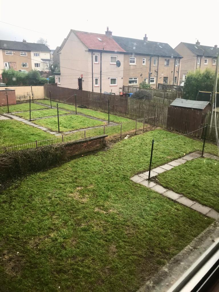 10 Fleming Way Garden