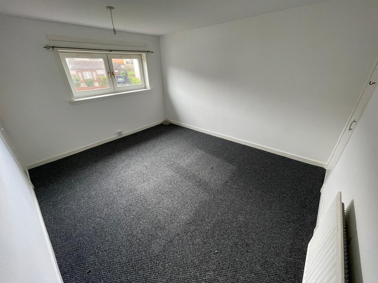 12 Gellatly Road, Dunfermline Bedroom 1