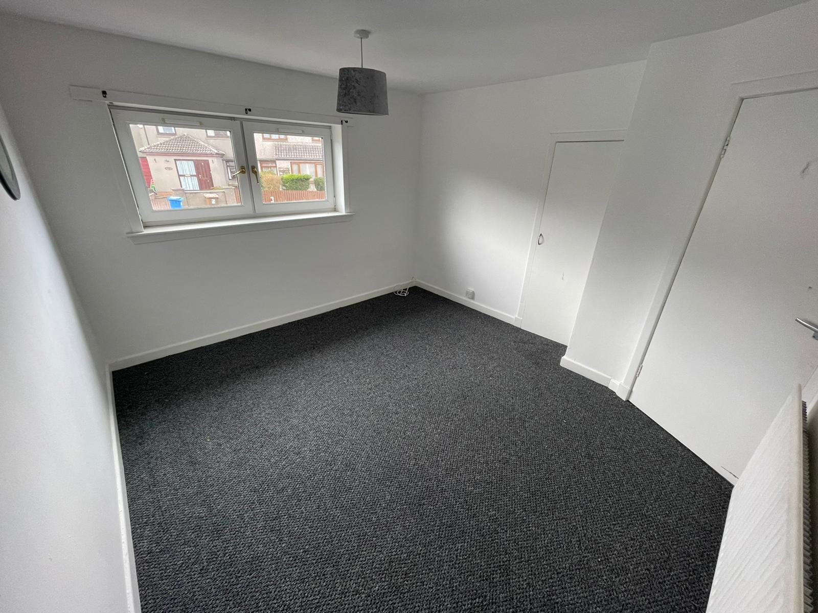 12 Gellatly Road, Dunfermline Bedroom 2