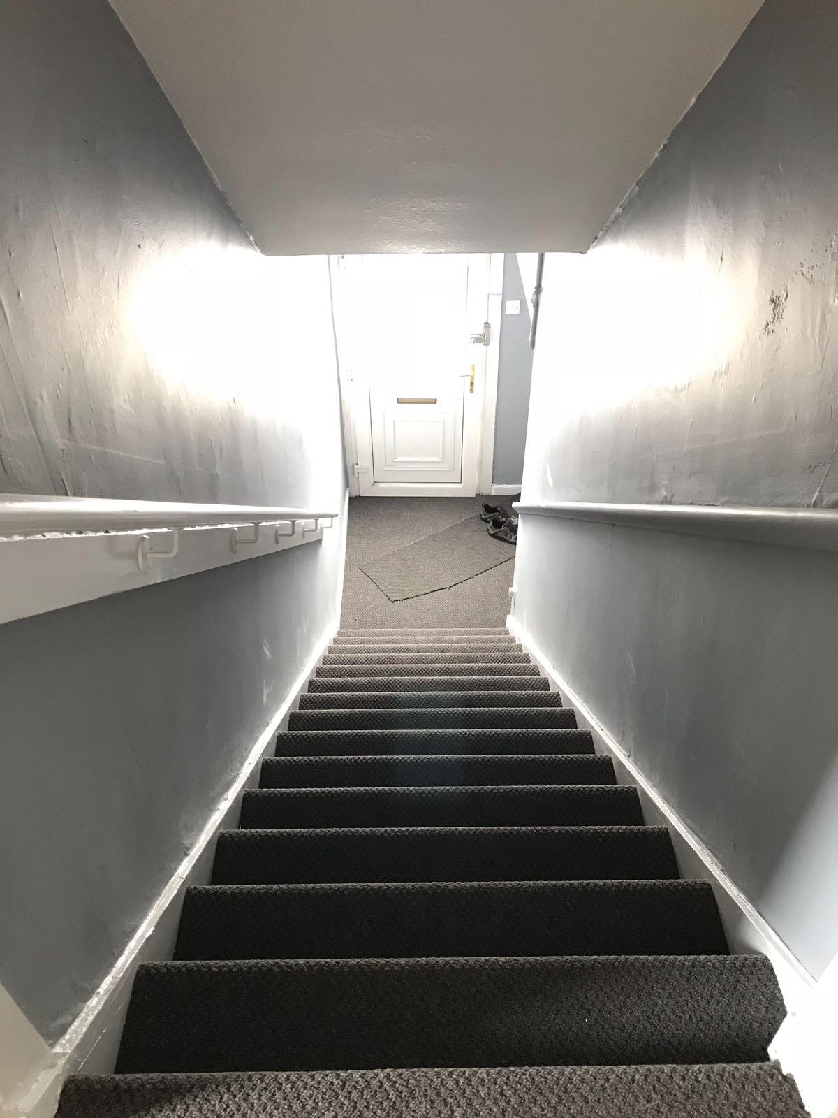 1 Hardie Avenue, Rutherglen Internal Stairs