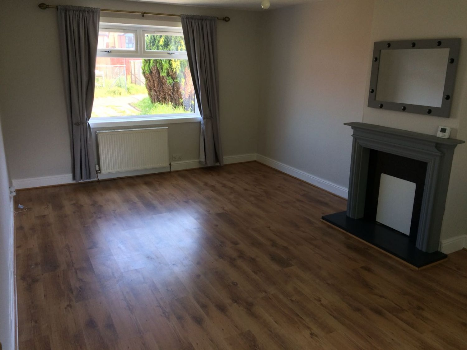 225 Inchkeith Drive, Dunfermline Lounge