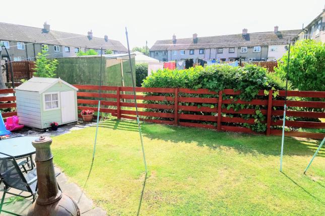 51 Johnston Crescent, Dunfermline Garden