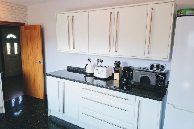 51 Johnston Crescent, Dunfermline Kitchen