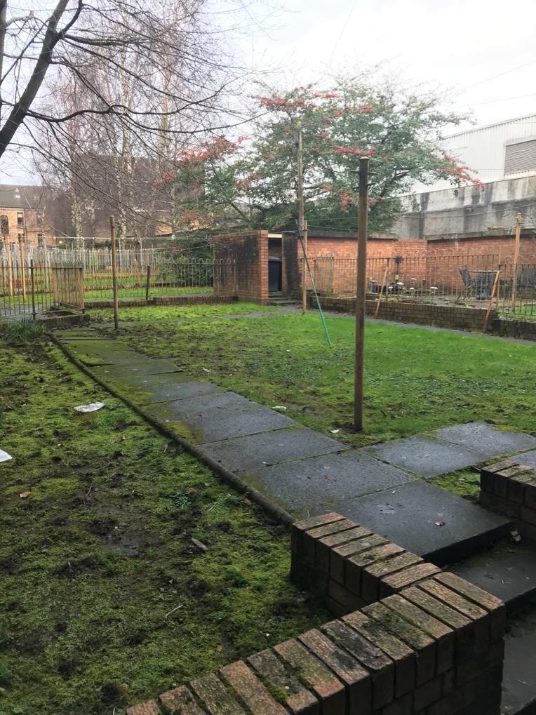29 Kirkwood Street Garden