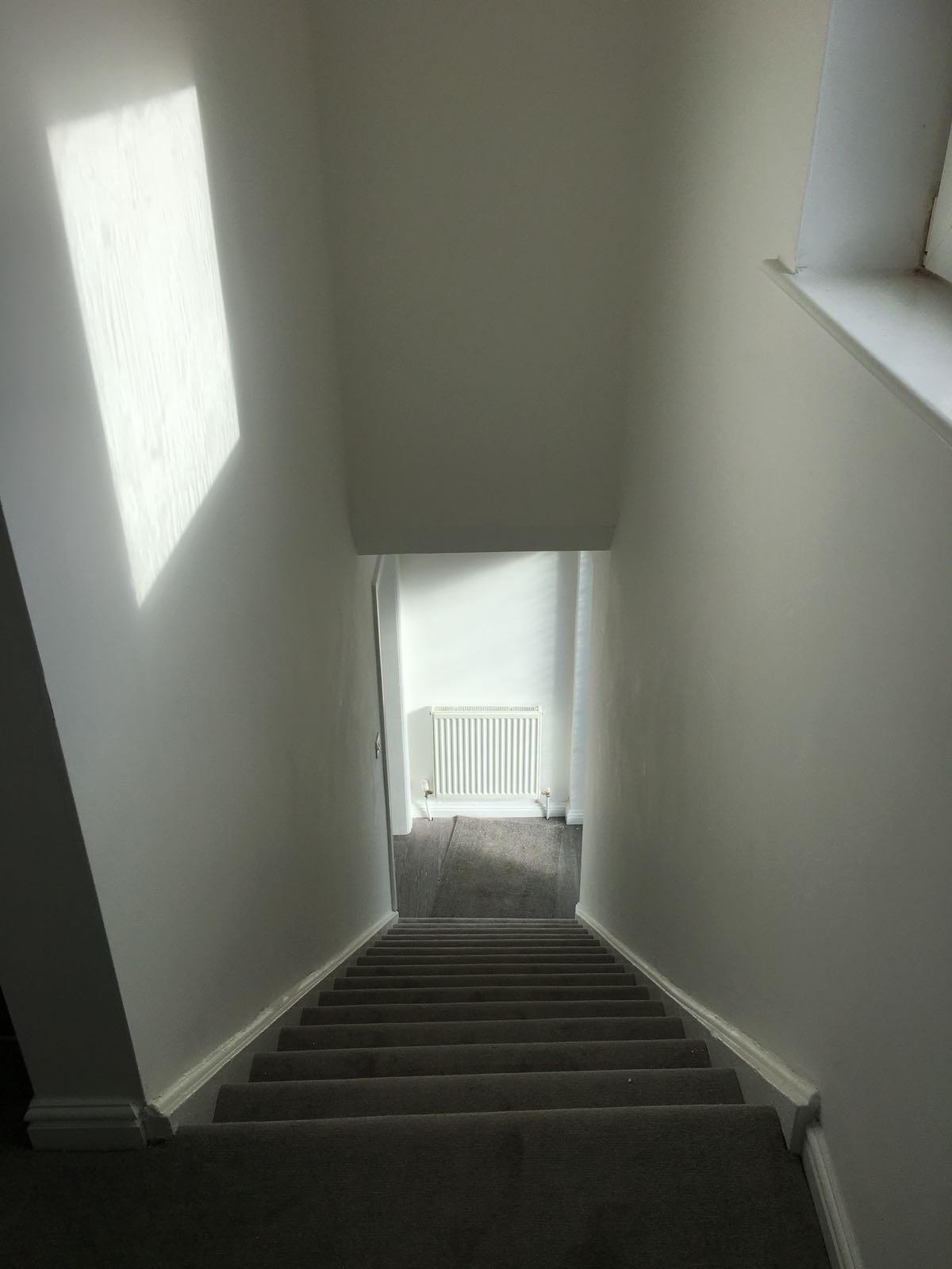 9 Macbeth Road, Dunfermline Stairs