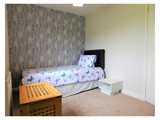 67 Manse Road, Crossgates Bedroom 2
