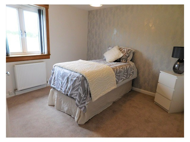 67 Manse Road, Crossgates Bedroom 3