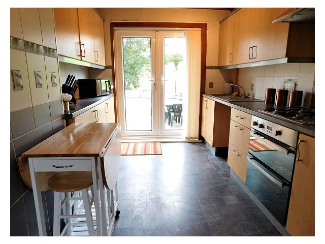 67 Manse Road, Crossgates Kitchen
