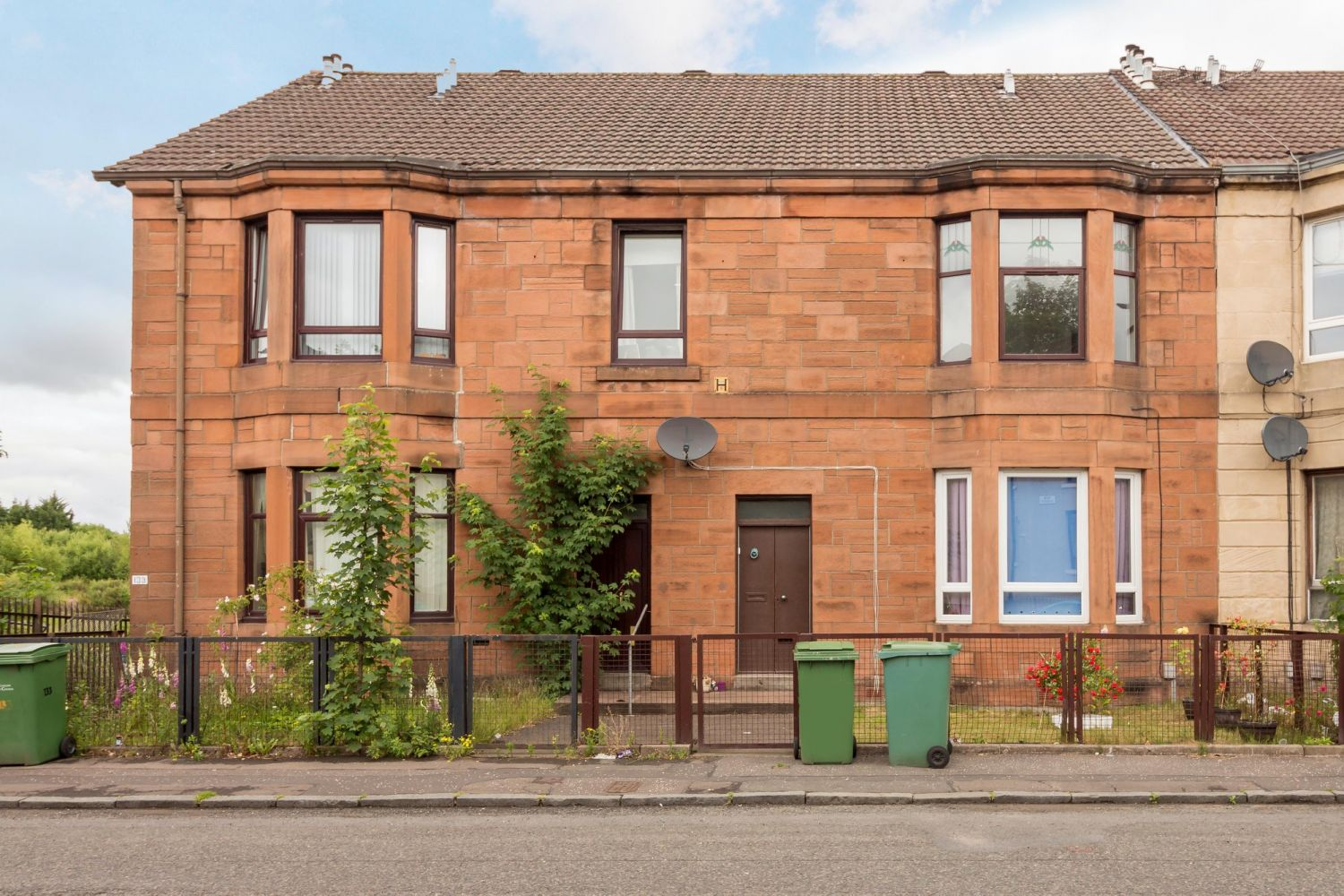 1/1 133 Old Shettleston Road, Glasgow