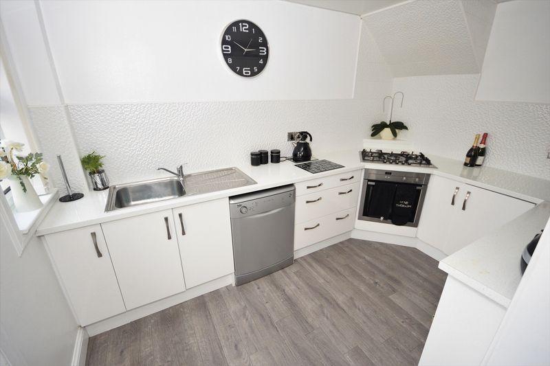 106 Rae Street, Cowdenbeath Kitchen