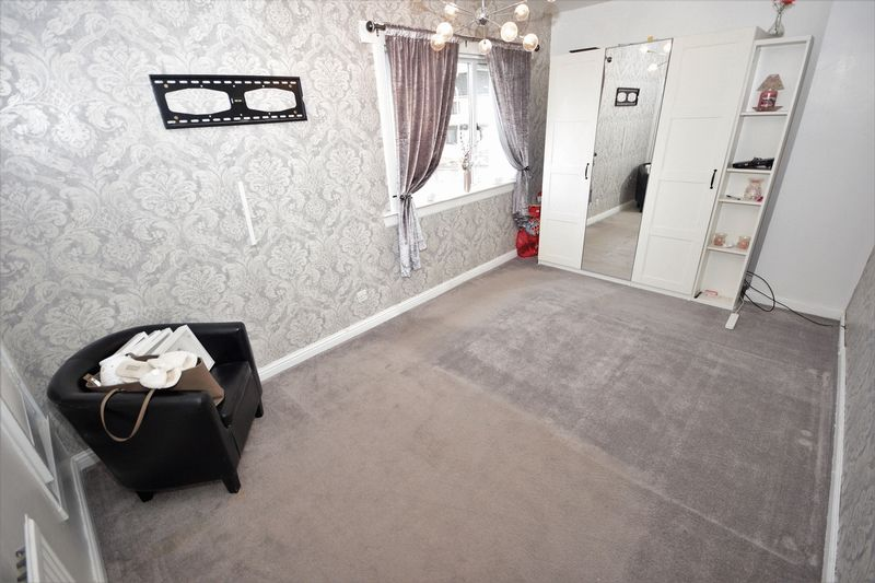 106 Rae Street, Cowdenbeath Bedroom 2