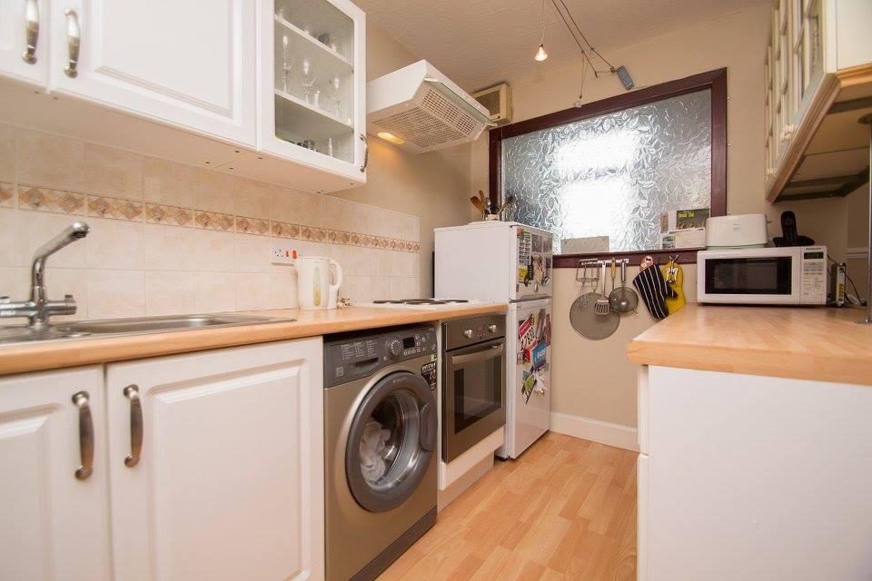 8A Ross Lane, Dunfermline Kitchen