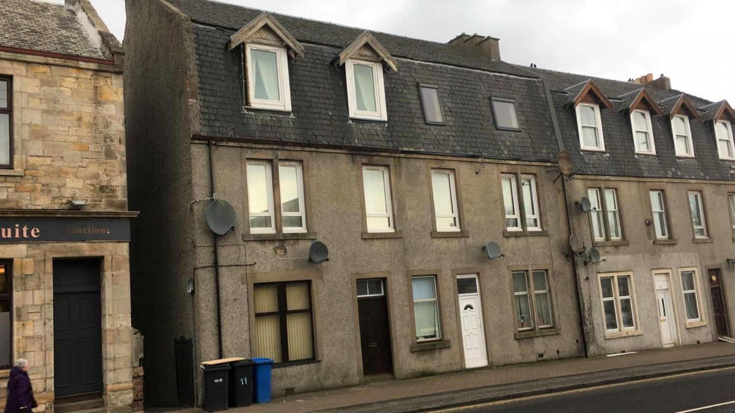 9 Station Road, Kelty