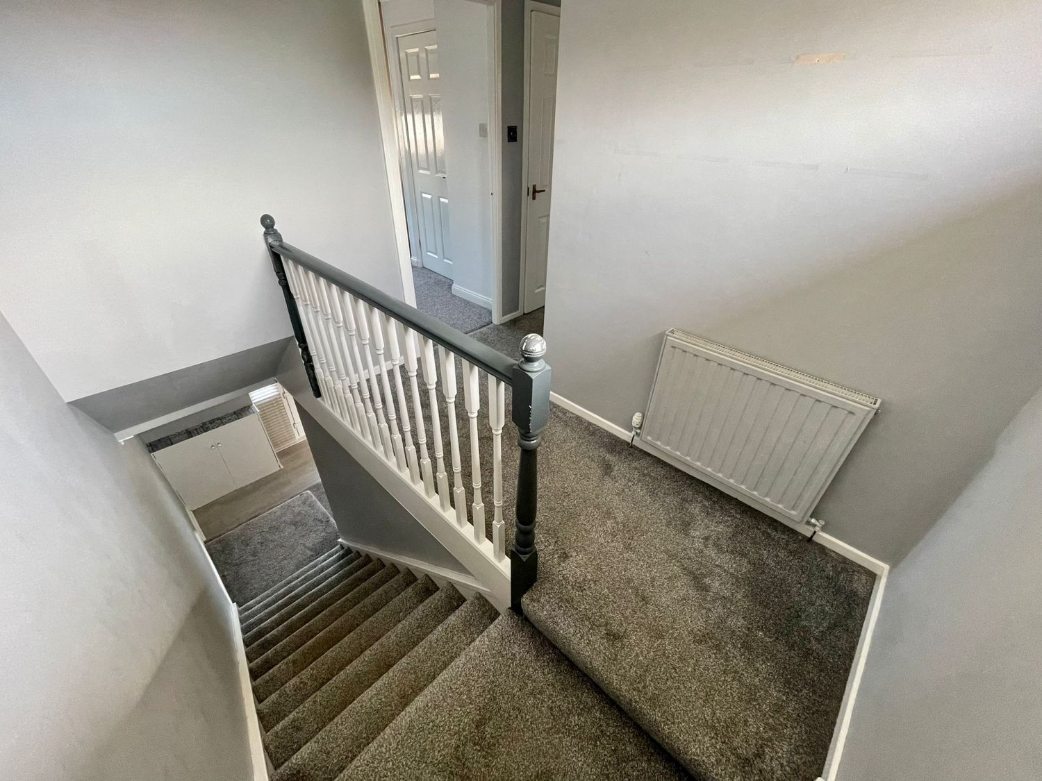 30 Torbeith Gardens, Hill of Beath Upstairs