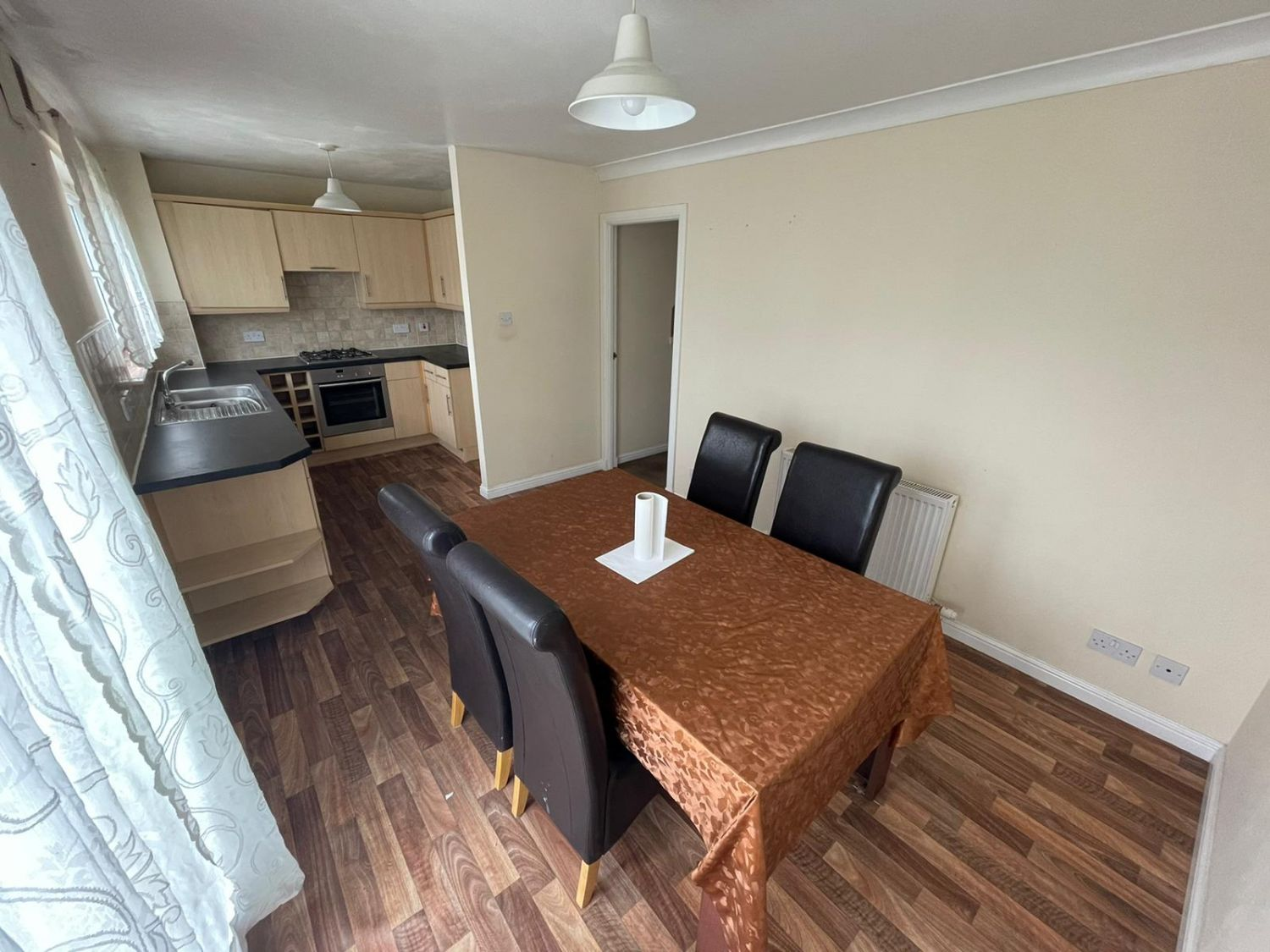 5 Wallacetown Court, Stobswell, Dundee