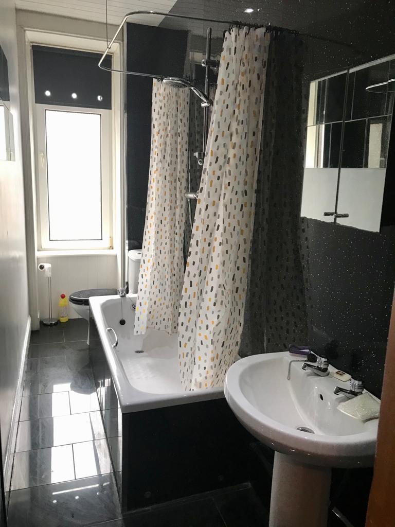 3 Wardlaw Drive Bathroom