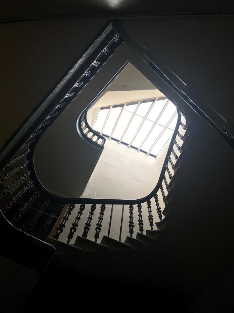 3 Wardlaw Drive Stairwell