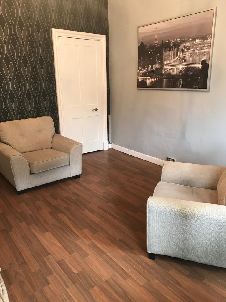 3 Wardlaw Drive Livingroom