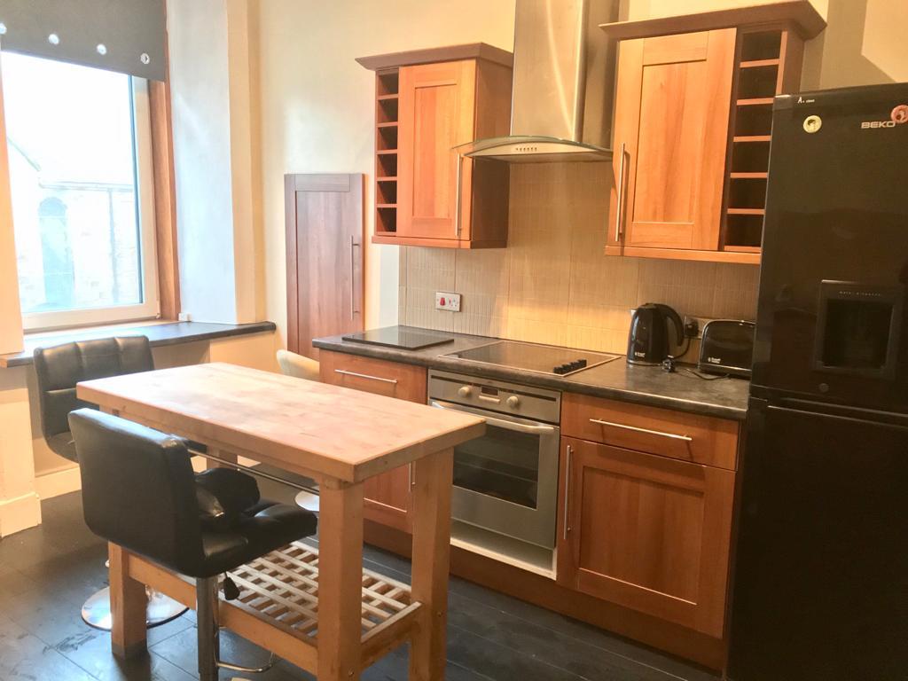 3 Wardlaw Drive Kitchen