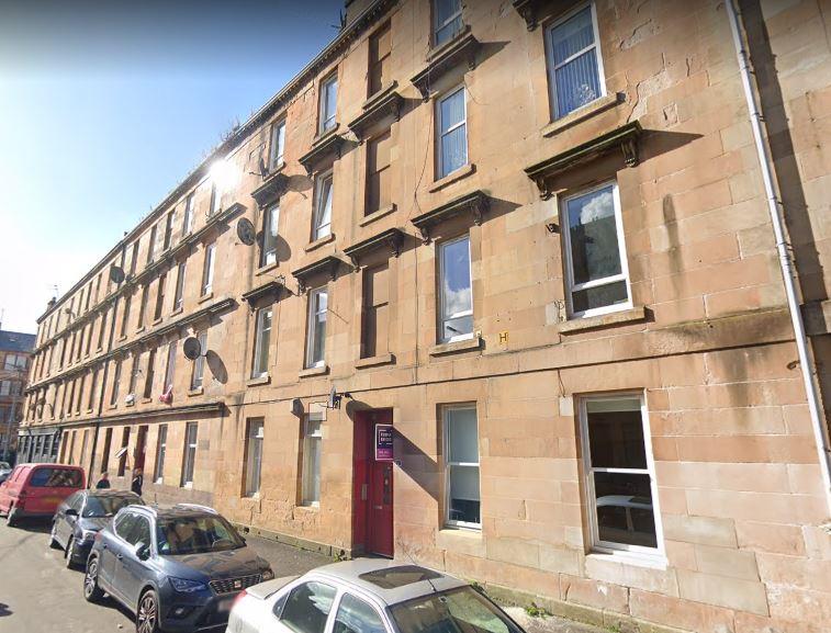 0/1 78 Westmoreland Street, Govanhill, Glasgow