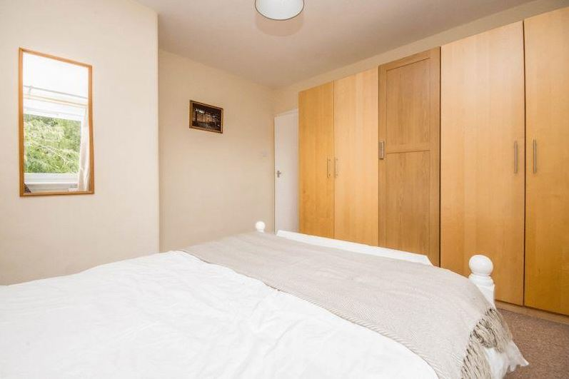 27 Woodside Street, Rosyth Bedroom 2