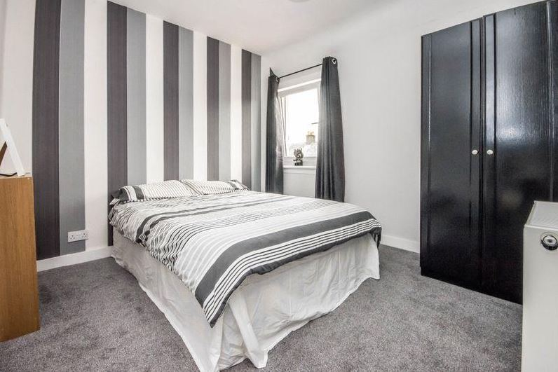 27 Woodside Street, Rosyth Bedroom 3
